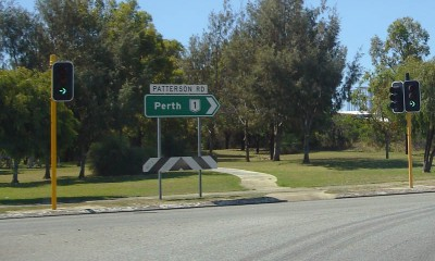 Signs-Perth