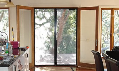 screen doors Melbourne