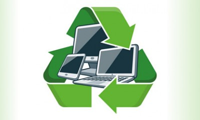 Computer Recycling Melbourne