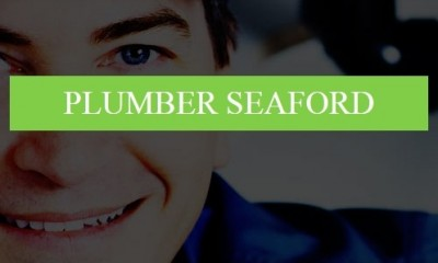 Plumbers in Seaford