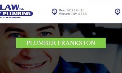 Plumbers-in-Frankston