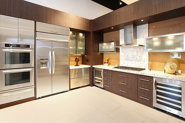 Get Best Designs Of Kitchen Cabinets In Melbourne