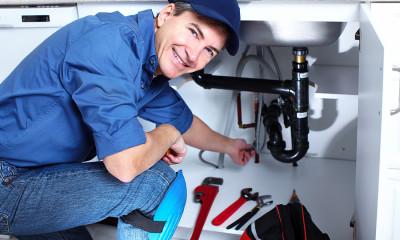 plumber berwick