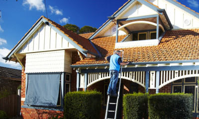 Building inspection berwick