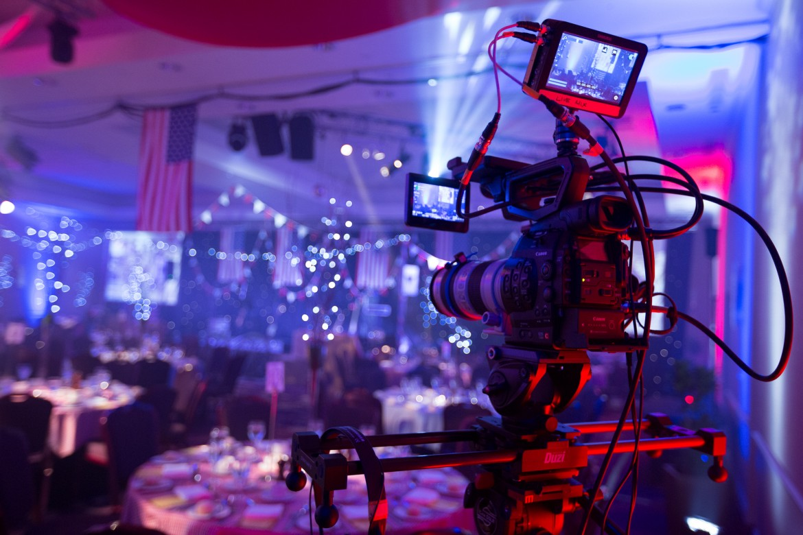 event video production melbourne