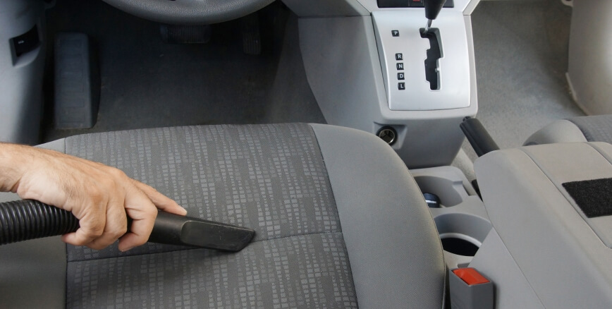 Steam Clean Car Interior >> Car Seat Steam Cleaning Is The New Way To Clean Your Car