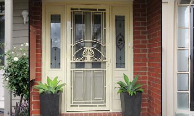 aluminium-security-doors-melbourne