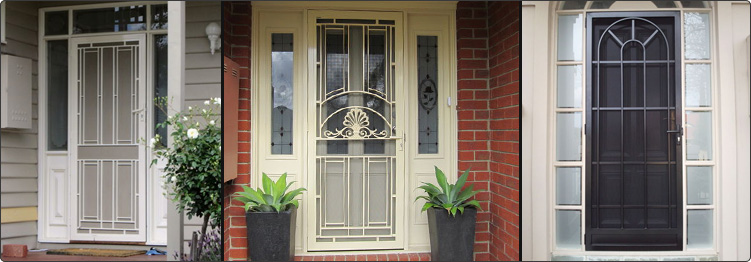 aluminium-security-doors-melbourne