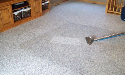 carpet cleaning diamond creek