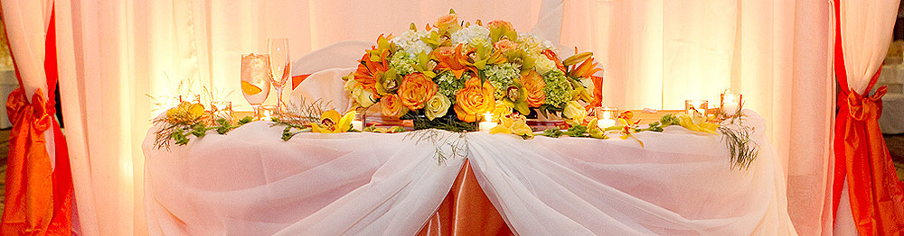 Wedding Florist Melbourne