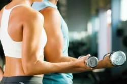 Gym and Personal Training