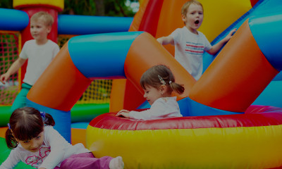 Jumping Castles Hire Melbourne