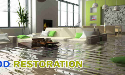flood-resoration