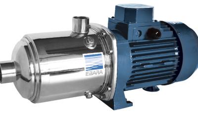ebara-water-pumps