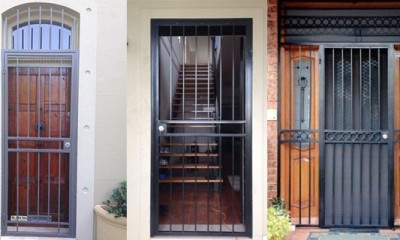 security-doors-melbourne