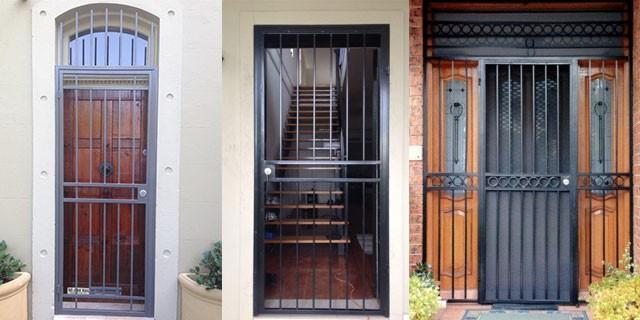 security-doors-melbourne