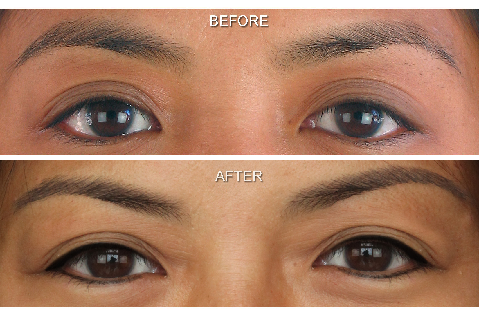 How To Do Eye Brow Tattoos Daily Blogs