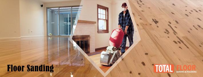 Floor-Sanding Melbourne