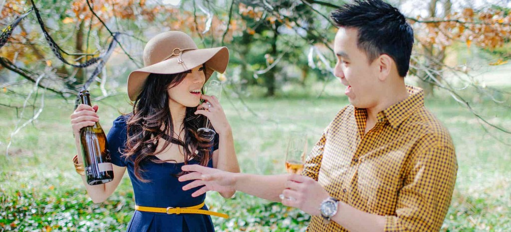 Pre Wedding Photography Melbourne2