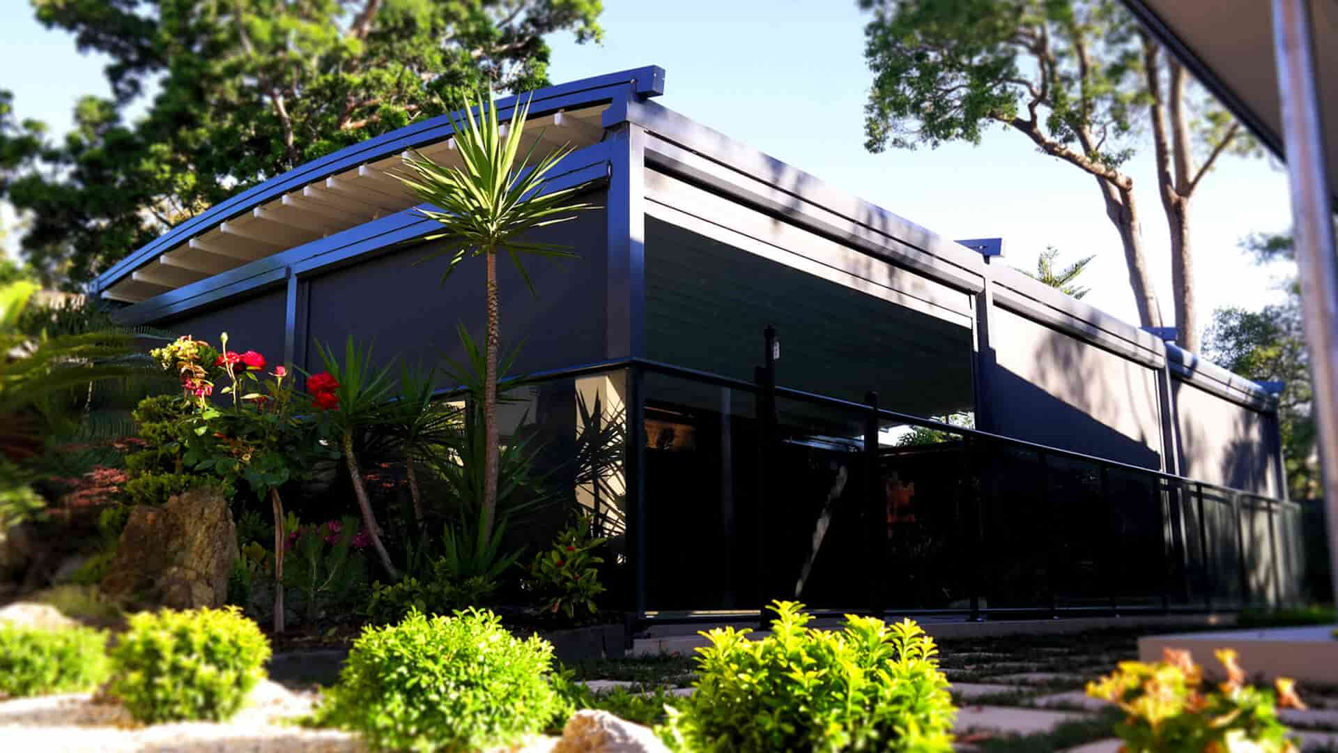 Add External Awnings Canberra to Make Your Outdoor Space ...