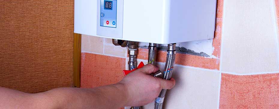 Hot Water Repairs Brisbane