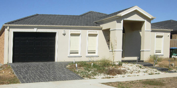 Security Door Services in Craigieburn