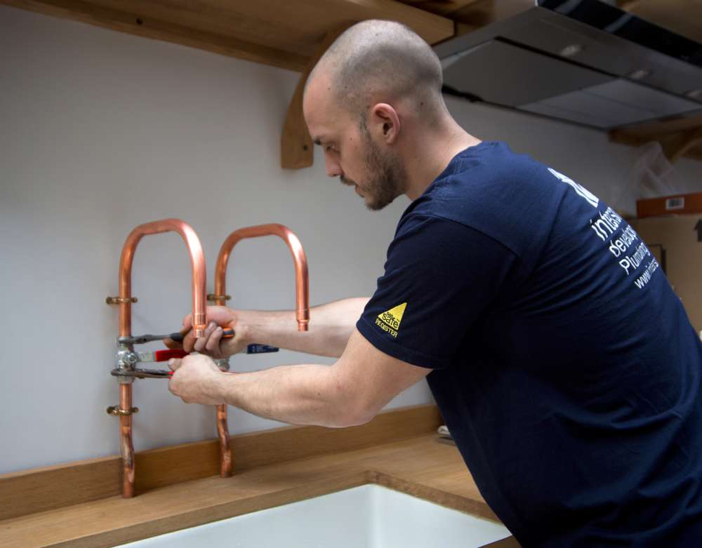 Emergency Plumber Brisbane