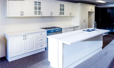 Kitchen Renovations Caulfield