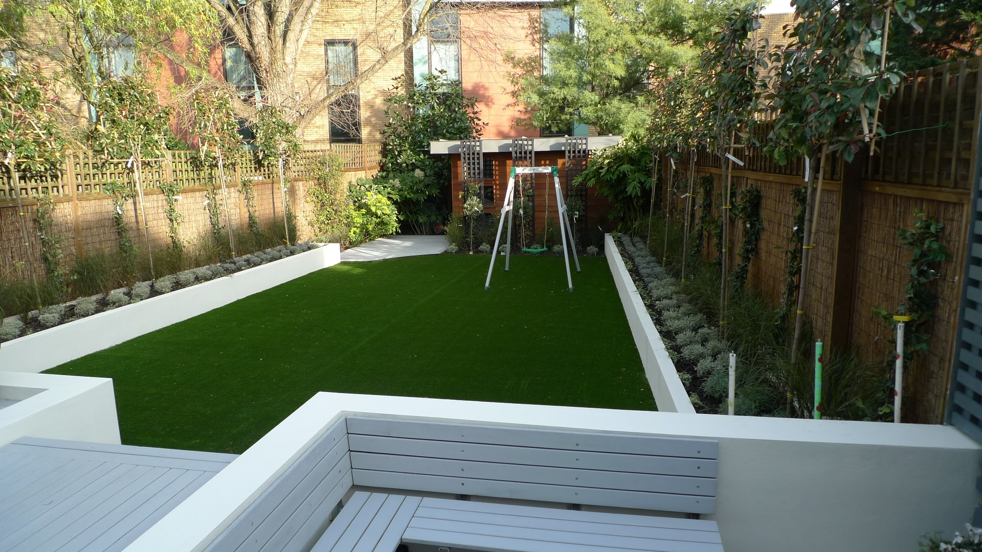 Landscaping Services North London | Creative Scapes | Landscape Gardeners