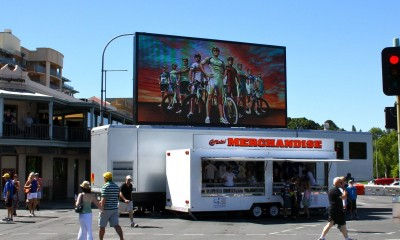 Led Screen Hire Adelaide