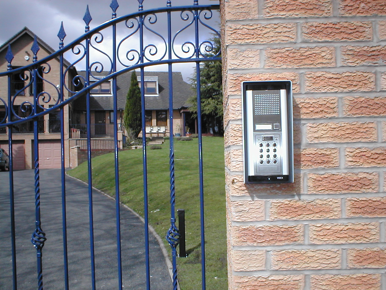 Security Systems Adelaide