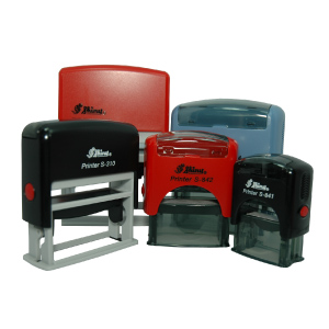Self Inking Stamps