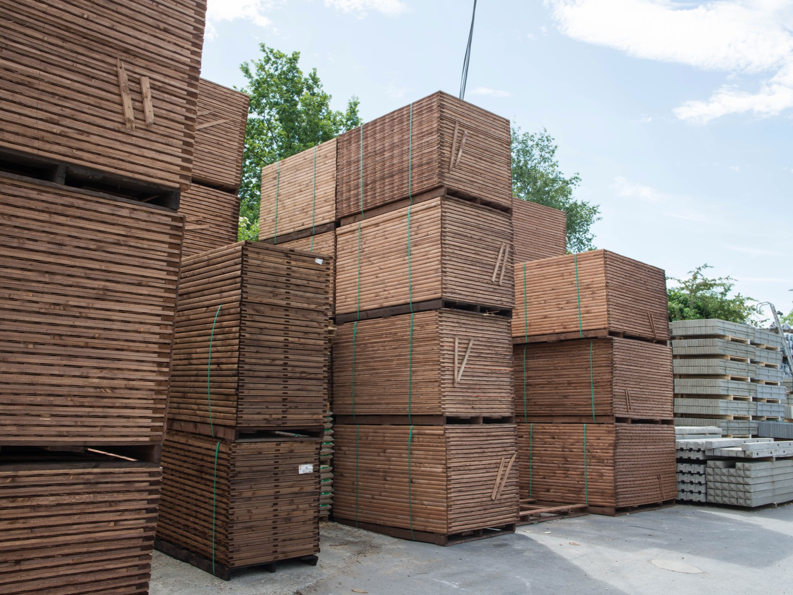 Timber Supplies Melbourne