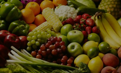 Wholesale Fruit and Veg Melbourne