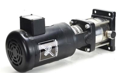 Grundfos booster pump