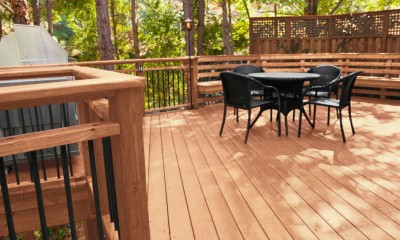 Decking supplies Melbourne
