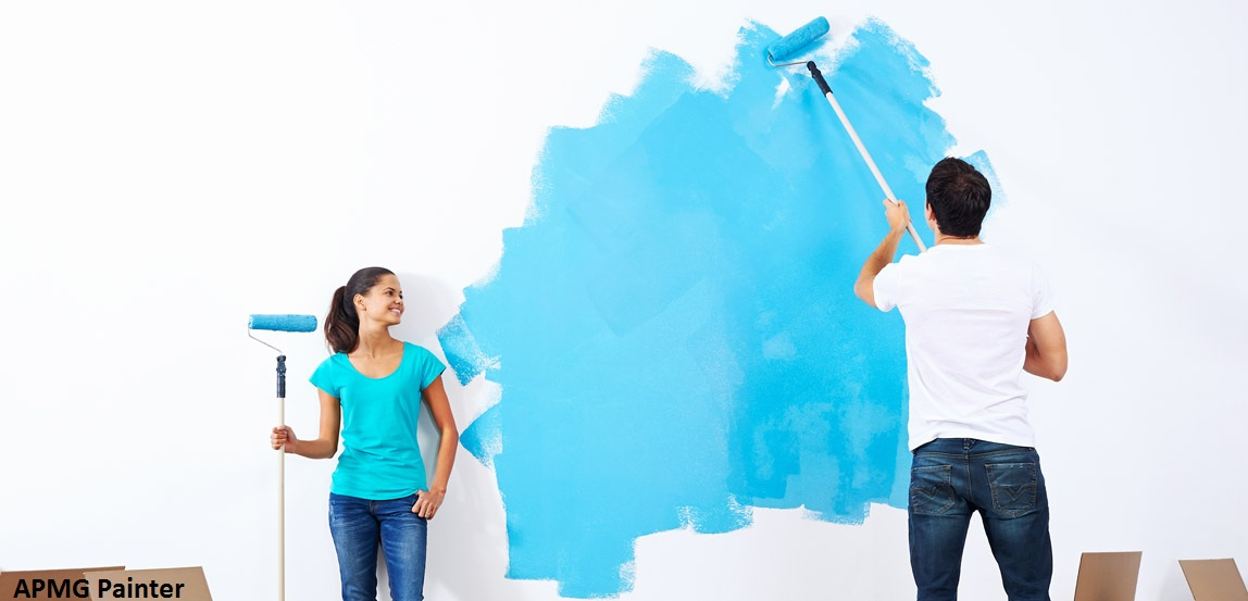 Painter Service in Melbourne