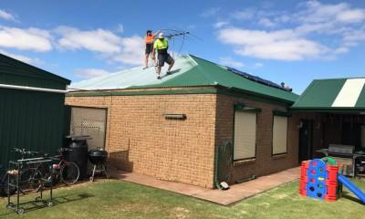 Roofing Contractors Adelaide