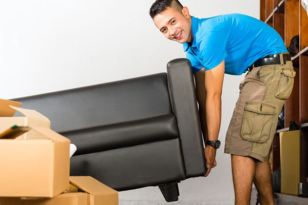 furniture removals in Melbourne