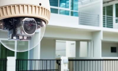 CCTV cameras in Melbourne