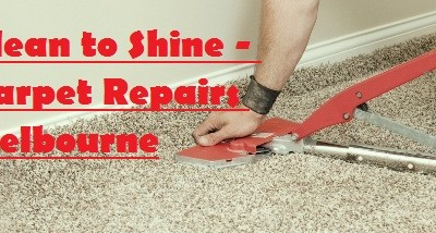 Carpet-Repair Melbourne