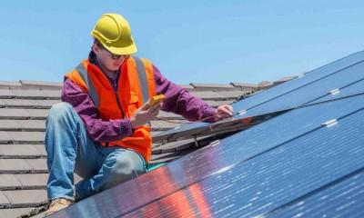 Solar Panels Bendigo
