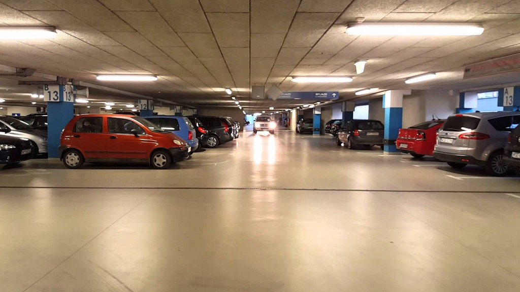 Brisbane domestic airport parking