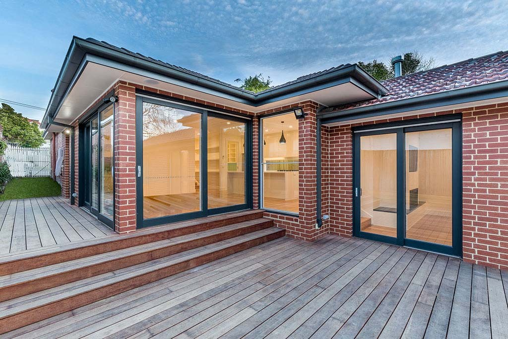 Custom Builders Balwyn
