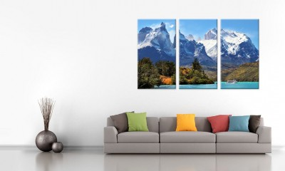 Custom Canvas Prints Online