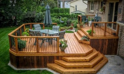 Deck Builder Ringwood