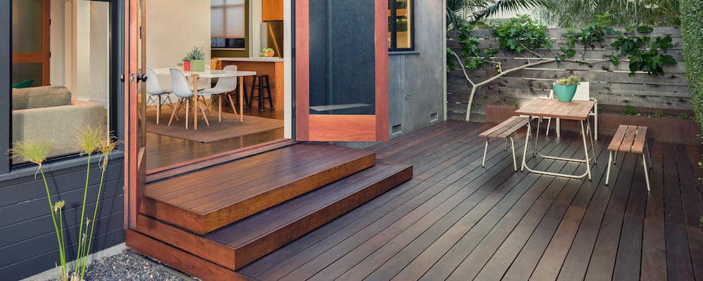 Decking Timber Supplies Melbourne