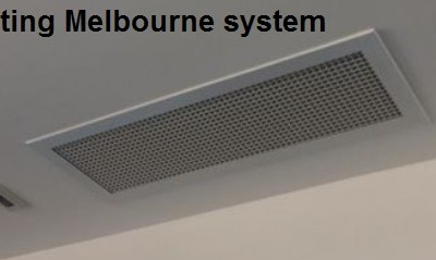 Ducted Heating Installations Melbourne