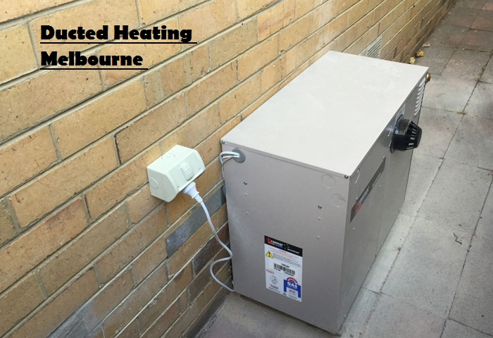 Ducted Heating in Melbourne
