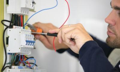 Electrician Croydon